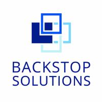 Backstop logo