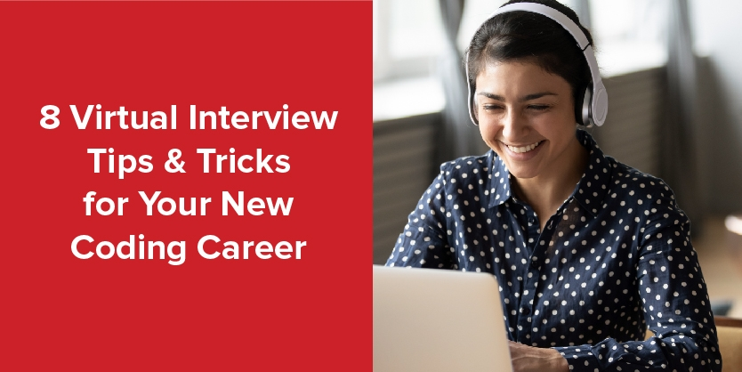 8 Tips for Virtual Interview Coding