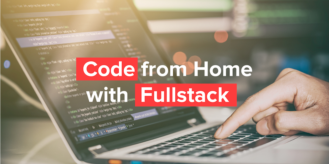Code From Home