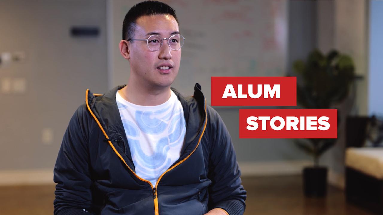 Kevin Ho Beacon Platform
