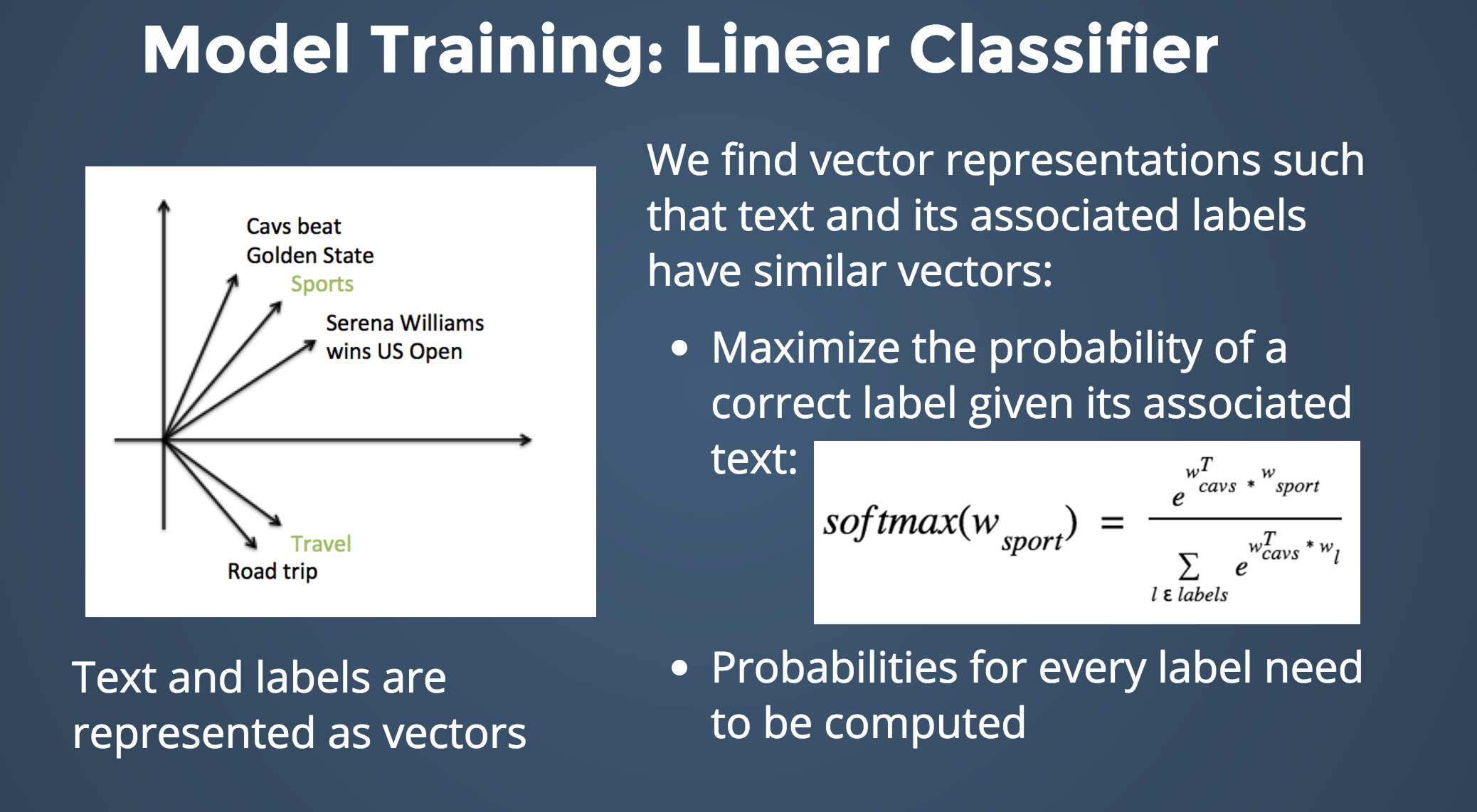 How to classify text using machine learning via… | Fullstack