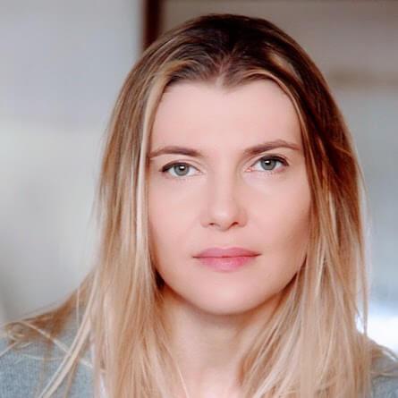 Olga Bartnicki