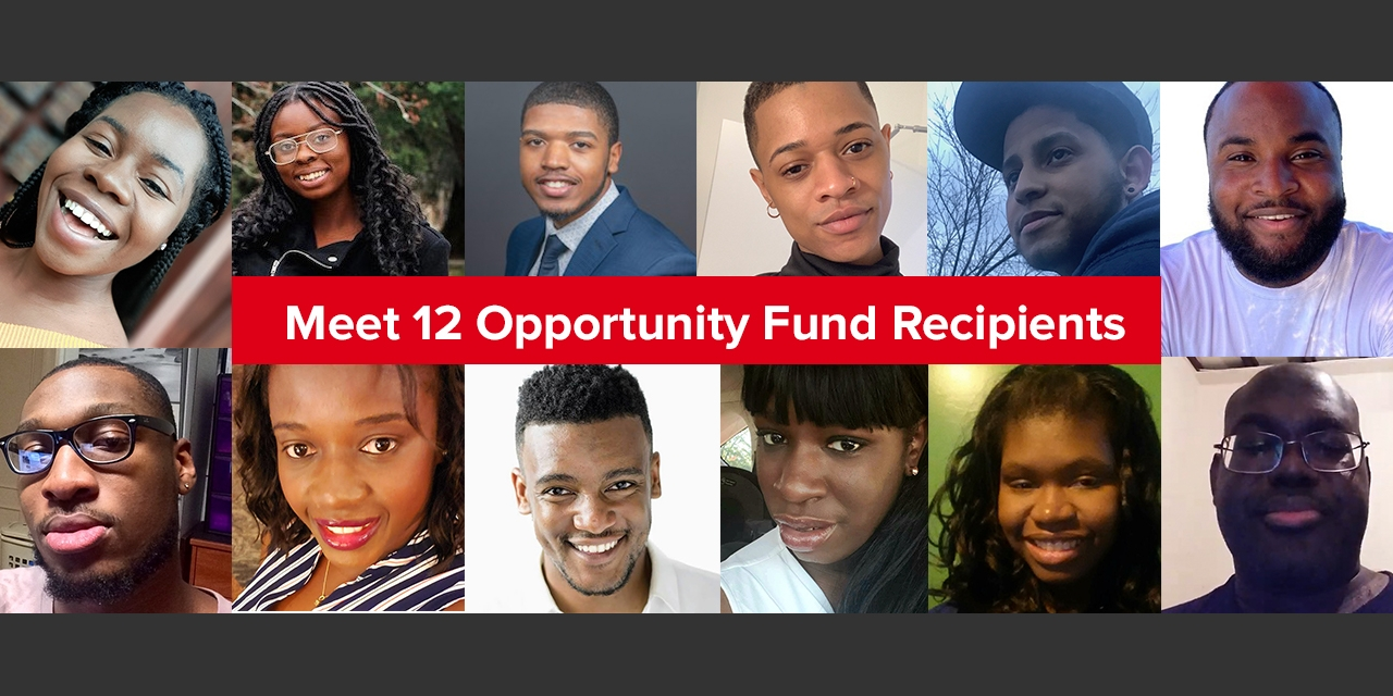 Opp Fund Recipients Blog Header