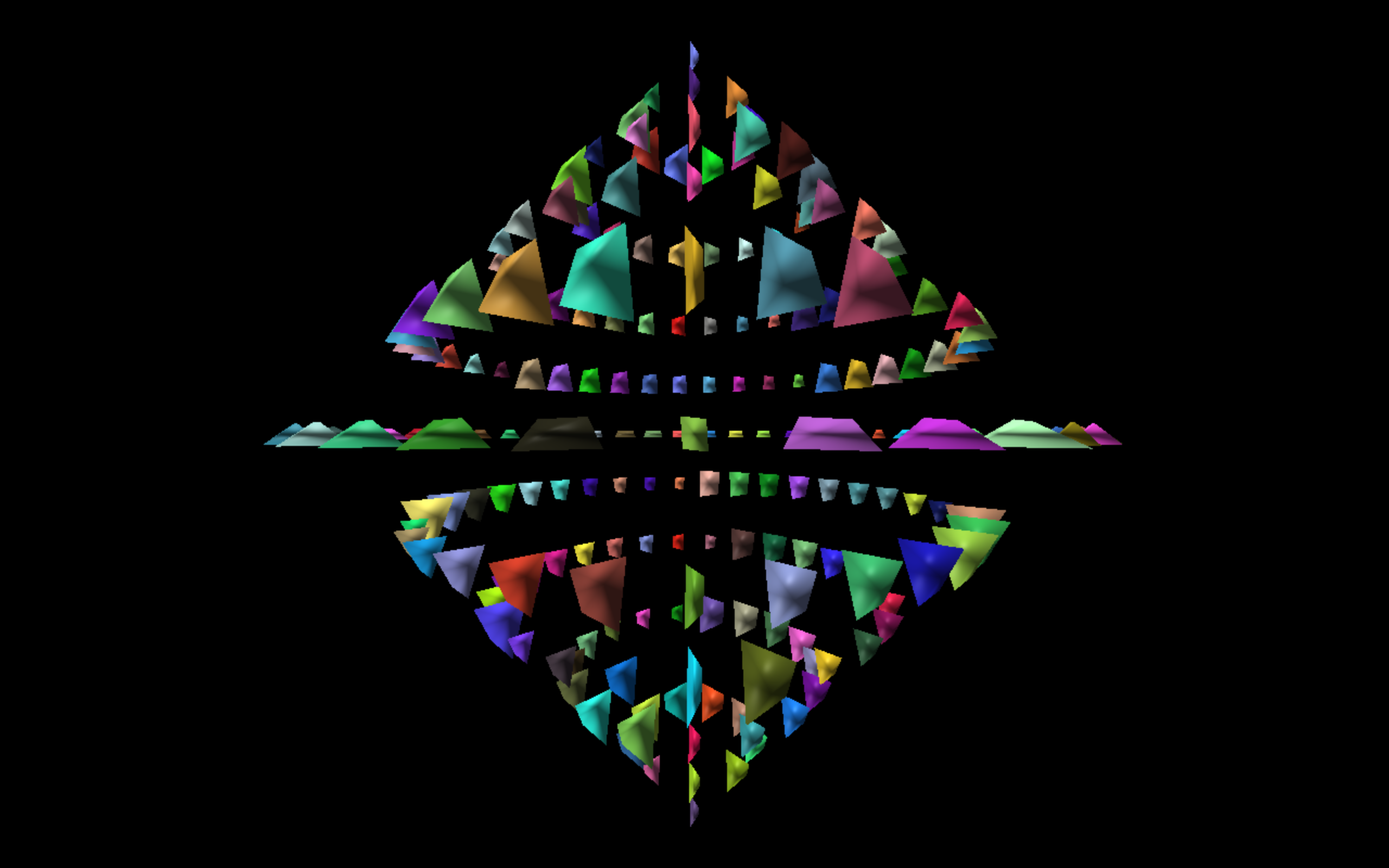 Fullstack Academy | Audio Visualization