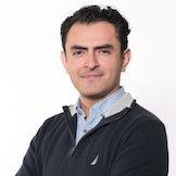 Sergio Gomez Headshot