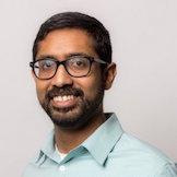 Waseem Karim Headshot