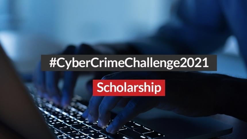 Cyber Crime Challenge 2021