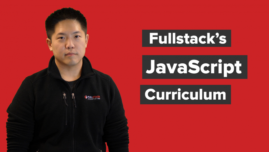 Video: How We Think About Fullstack's Javascript Curriculum | Fullstack Academy