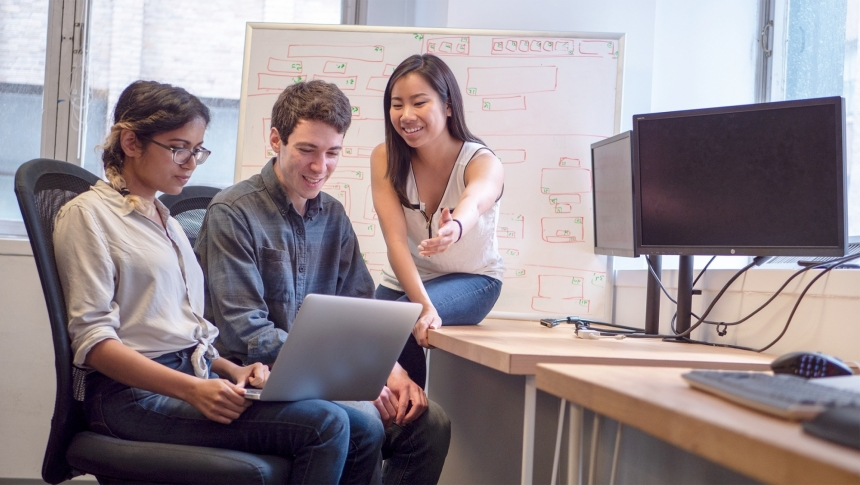 Image result for Cal Poly, Fullstack partner with online courses for web developers