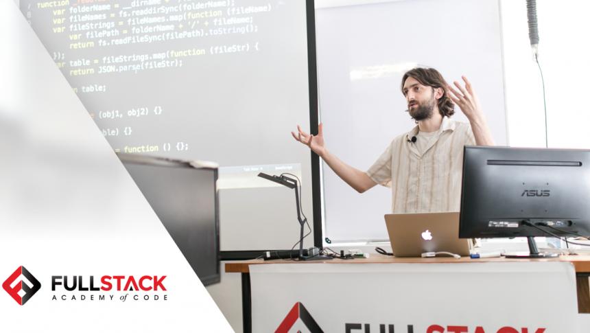 New York City Web Development Fellowship   Fullstack Academy
