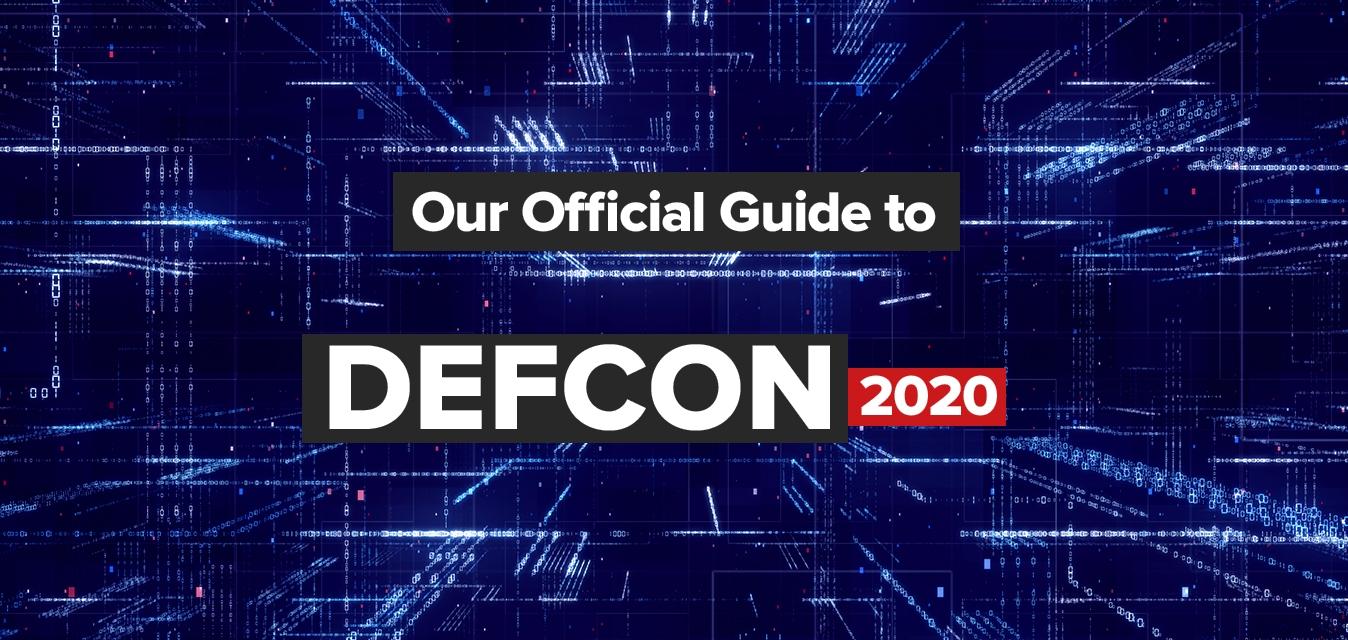 Defcon 2020