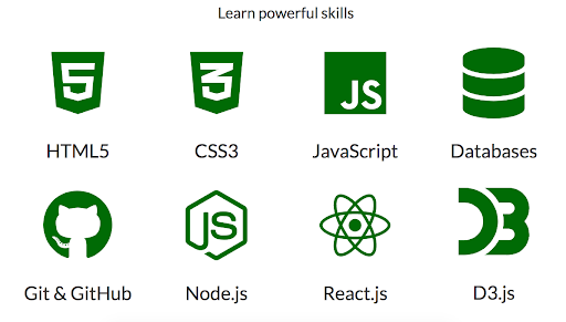 freeCodeCamp courses