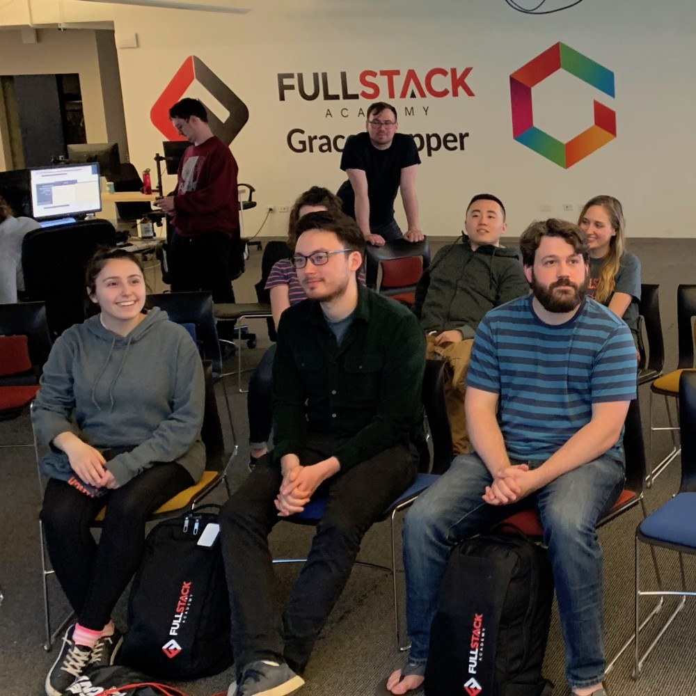 Fullstack Chicago's Part-Time Coding Bootcamp | Fullstack