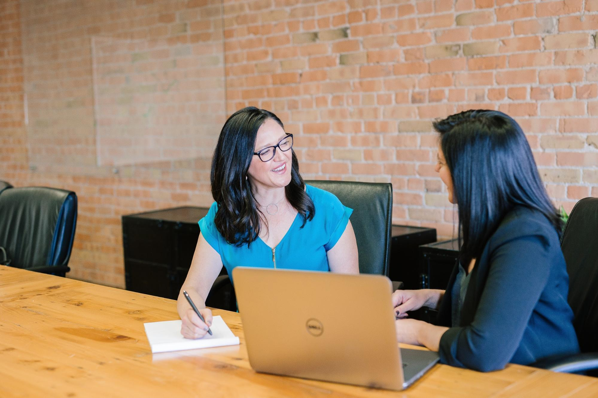 A job interview representing an answer to the question - Are coding bootcamps worth it?