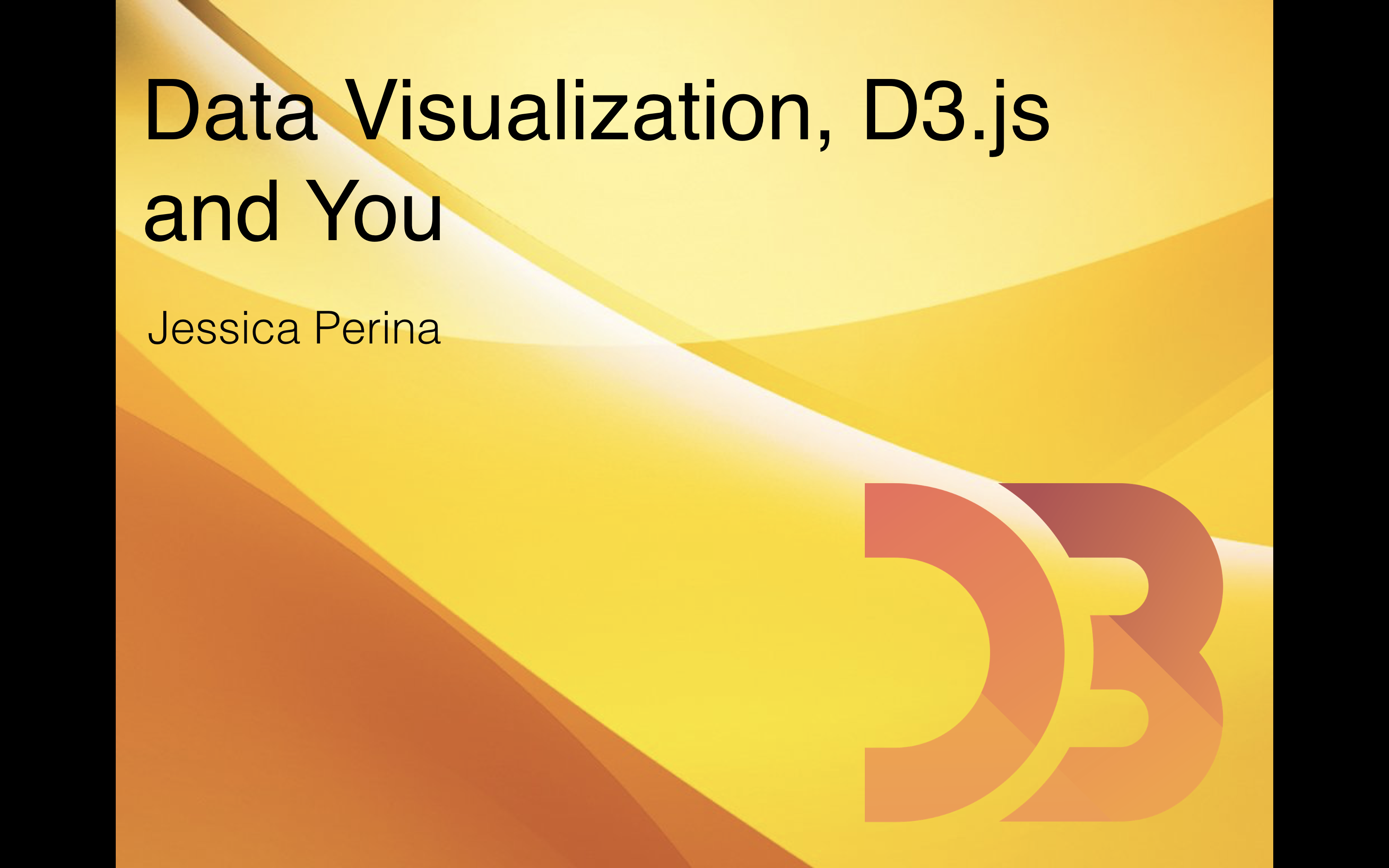 D3 js and You: A Data Visualization Primer | Fullstack Academy